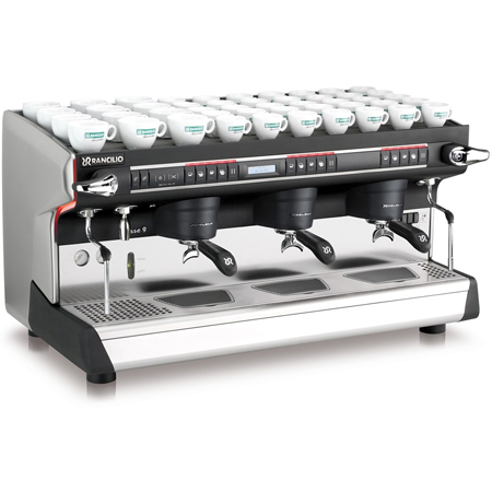 Espressotec | Commercial Espresso Machine Buying Guide